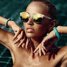 uv free sunless tanning