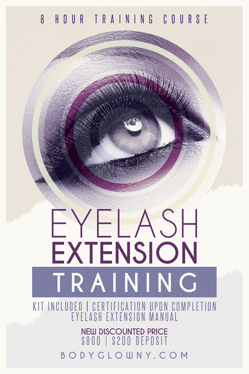eyelash training course